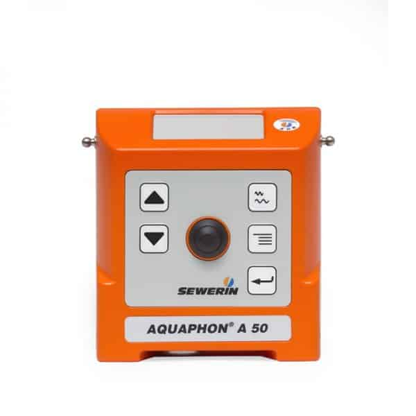 Aquaphon A50 Receiver