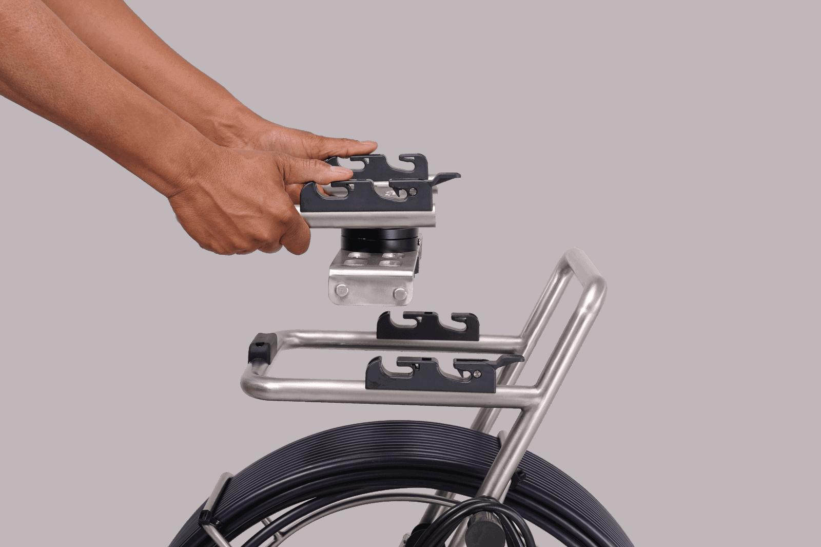 Rotate & Tilt Table