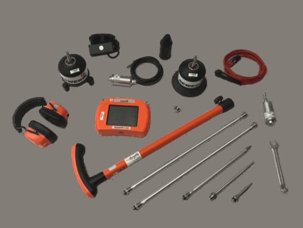 Aquaphon A200 Pro Complete Kit 4 Mic