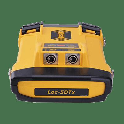 Loc-5DTx Transmitter