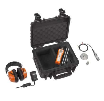 Stethophon 04 SDR Standard Wireless Kit