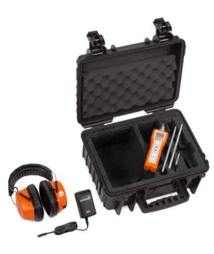 Stethophon 04 SDR Wireless Basic Kit
