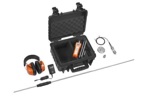 Stethophon 04 SDR Wireless Complete Kit