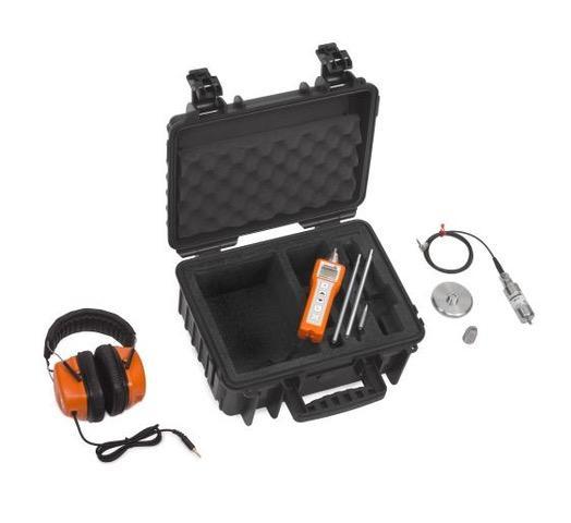 Stethophon 04 Standard Wired Kit