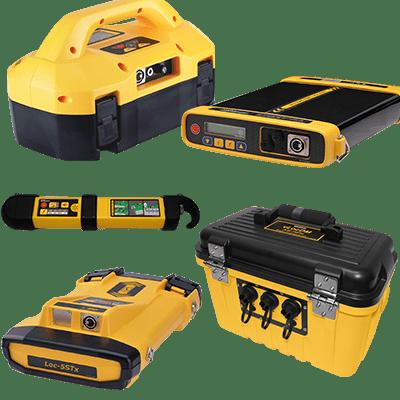 Vivax-Metrotech Transmitters