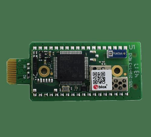 vLocPro3 Bluetooth Module