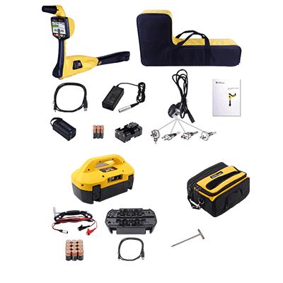vLoc3 RTK-Pro 10 Watt Kit