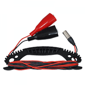 Heavy Duty Large Clip Direct Connection Leads