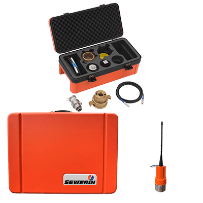 Water Leak Detection Accessories
