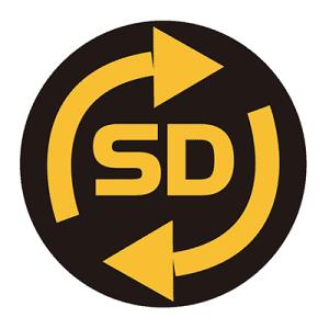 SD Upgrade Logo