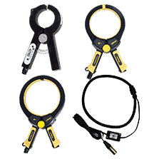 Transmitter Clamps