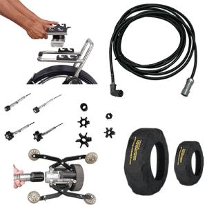vCam Camera System Accessories