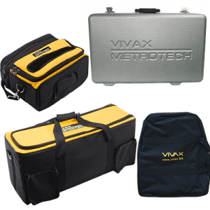 Bags & Hard Cases