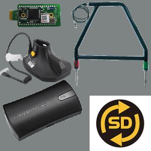 Receiver Upgrade Accessories