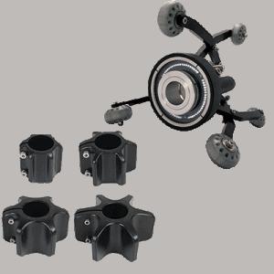 vCam Camera Skids