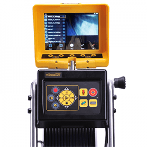 vCamMX-2 Control Module with Daylight Viewable Screen